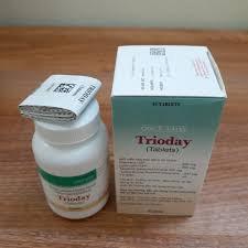 Uống thuốc Trioday khi mang thai có gây dị tật cho thai nhi không?
