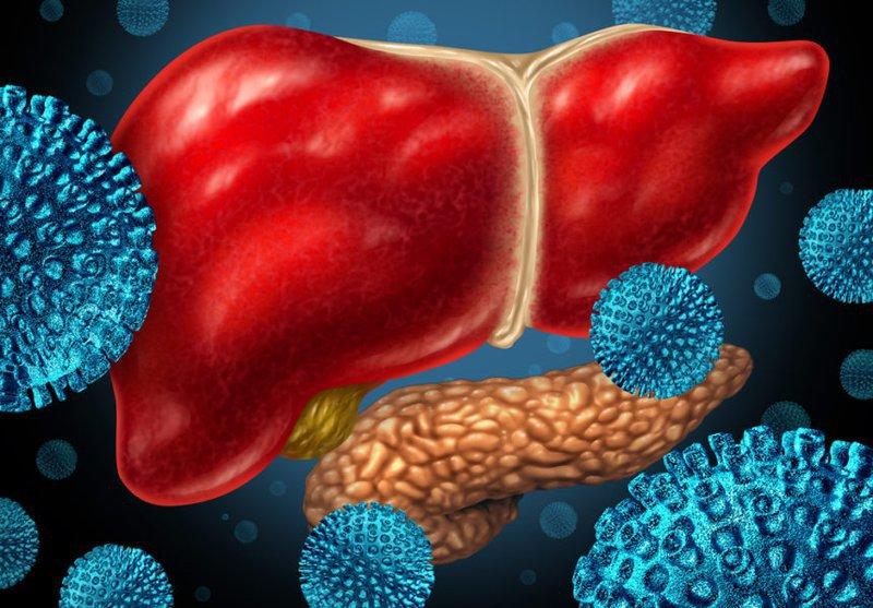 Copegus điều trị viêm gan c