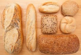 7 loại bánh mì tốt cho sức khỏe