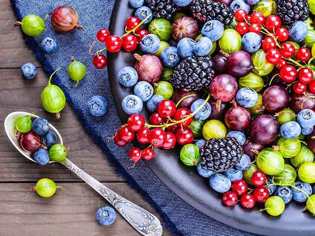 Trái cây nên sử dụng khi mang thai: Các lựa chọn bổ dưỡng