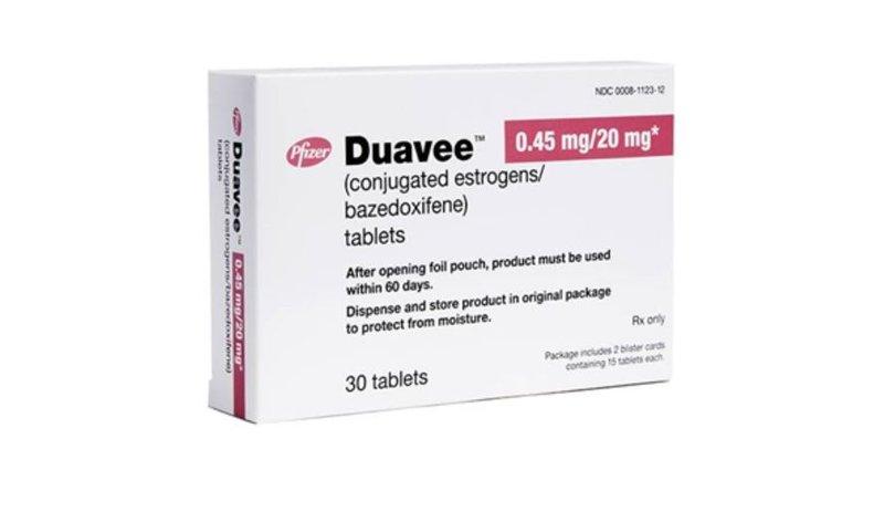 Thuốc Duavee
