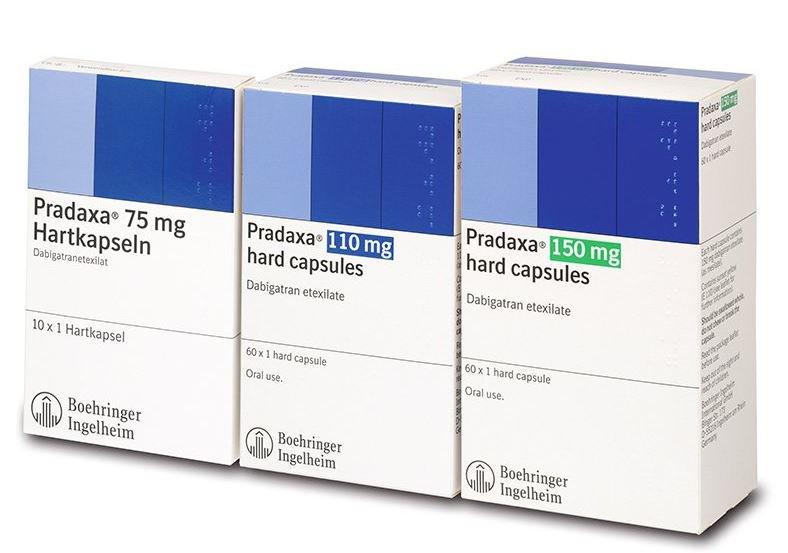 thuốc Xarelto