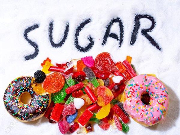 ăn ngọt có tốt không