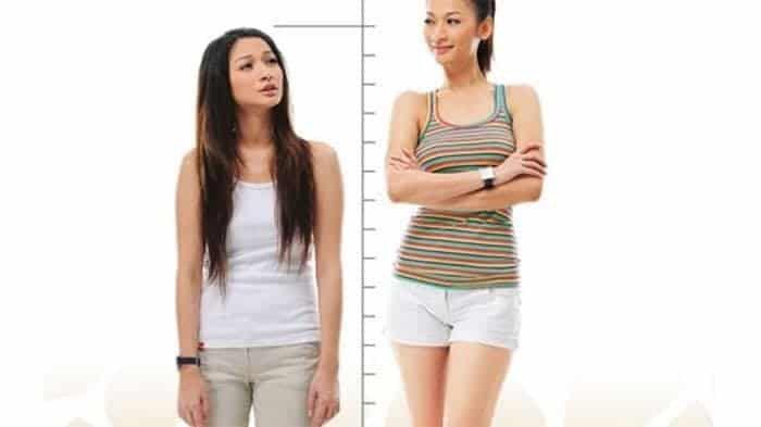 Làm thế nào để tăng chiều cao ở tuổi 17?