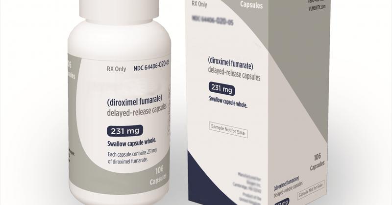 Thuốc Diroximel Fumarate