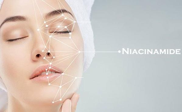 Thành phần niacinamide trong mỹ phẩm