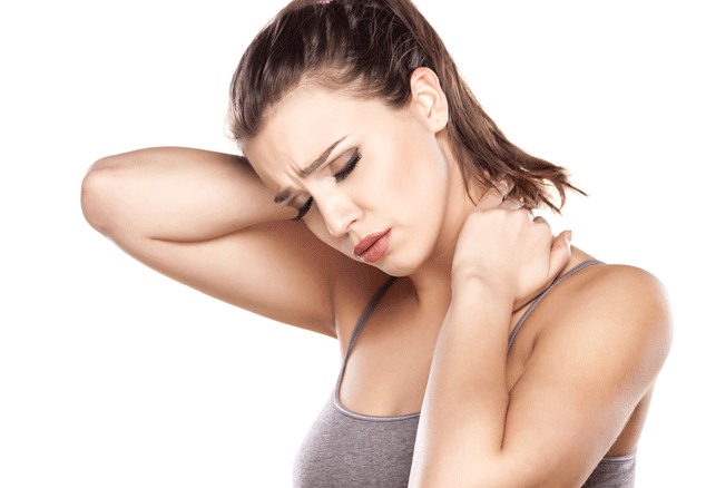 Đau cổ và nửa sau đầu là dấu hiệu bệnh gì?