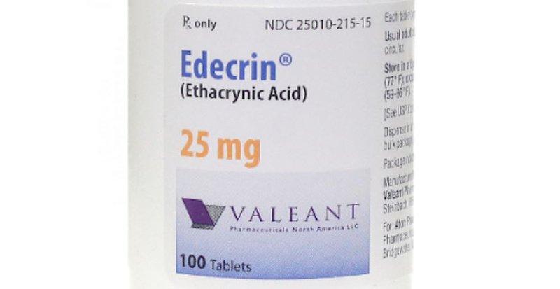 Thuốc Edecrin
