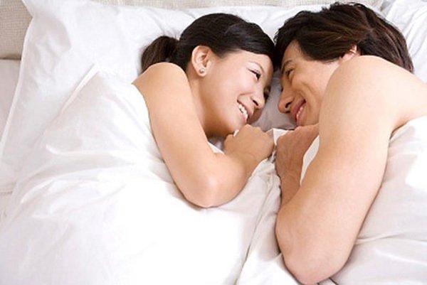 Ham muốn tình dục cao, quan hệ nhiều ở phụ nữ tuổi 44 có hại cho sức khỏe không?