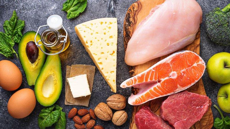 chế độ dinh dưỡng cho người bị bệnh phổi tắc nghẽn mãn tính