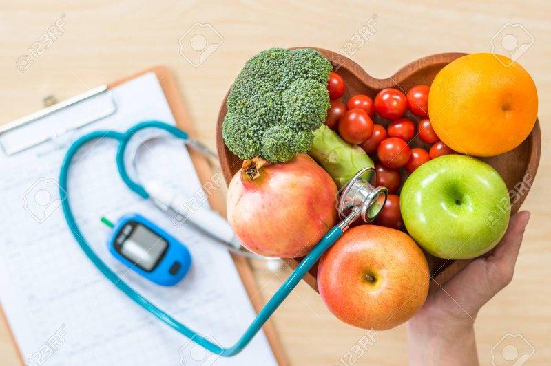 Những thực phẩm cần chú ý ở bệnh nhân rung nhĩ