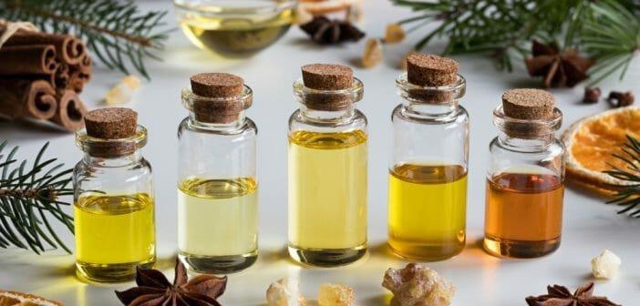 Tinh dầu thiên nhiên: Lợi ích sức khỏe, tính an toàn và liều lượng sử dụng