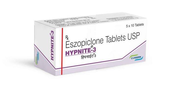 Thuốc Eszopiclone