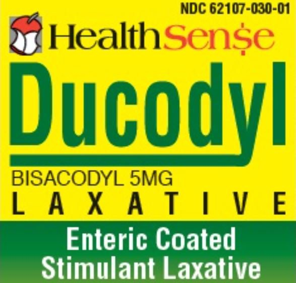 Thuốc Ducodyl