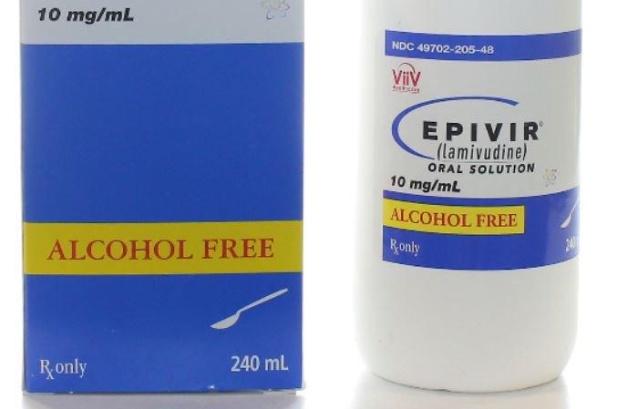 Thuốc Epivir