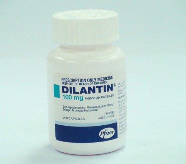 Thuốc Dilantin: Công dụng, chỉ định và lưu ý khi dùng