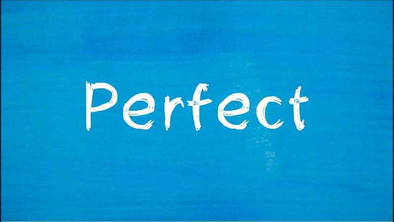 Ám ảnh sự hoàn hảo có hại gì không?