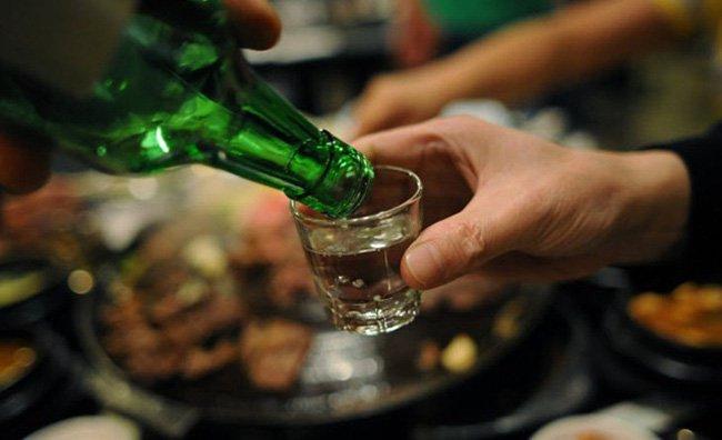 phòng chống tác hại của rượu bia