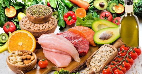 12 lý do thuyết phục bạn yêu thích chế độ ăn Địa Trung Hải