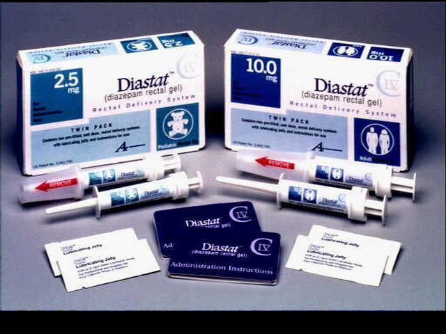 Thuốc Diastat: Công dụng, chỉ định và lưu ý khi dùng