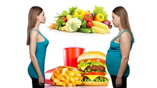 Thực phẩm 'xấu' tốt cho việc giảm cân