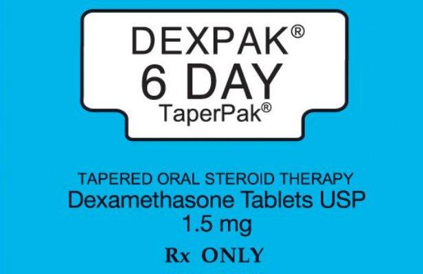 Thuốc Dexpak: Công dụng, chỉ định và lưu ý khi dùng