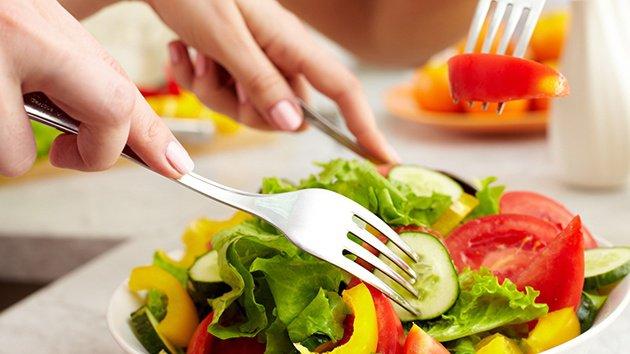 Ăn kiêng khi bị trầm cảm