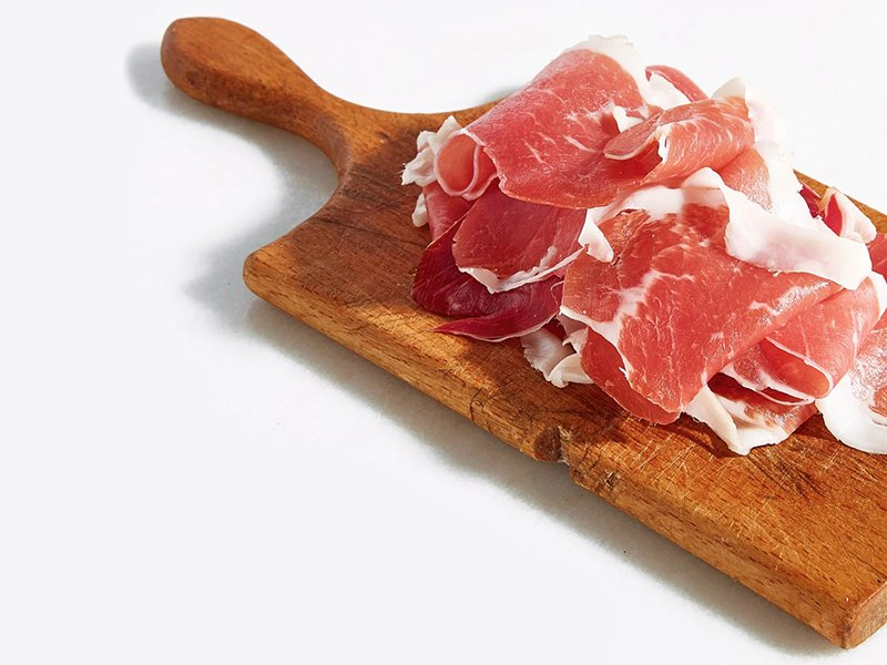 muối trong thịt