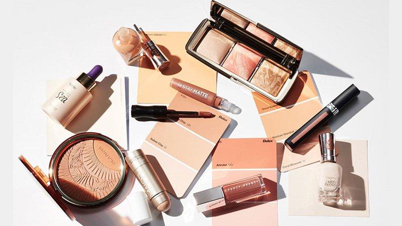 foundation makeup là gì