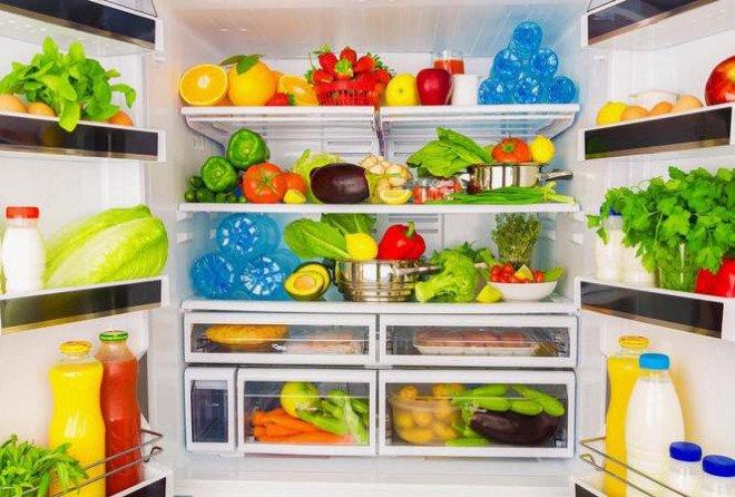 Các thực phẩm tồi tệ nhất trong tủ lạnh của bạn