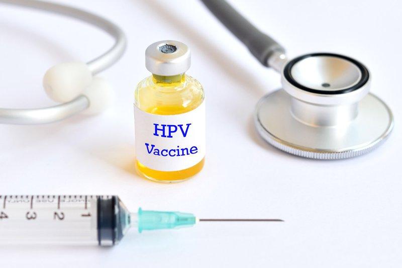 Nhiễm HPV type 68 có tiêm phòng ung thư tử cung được không?