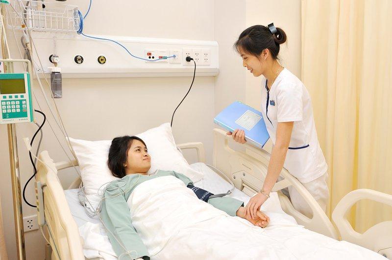Phẫu thuật lồng ngực