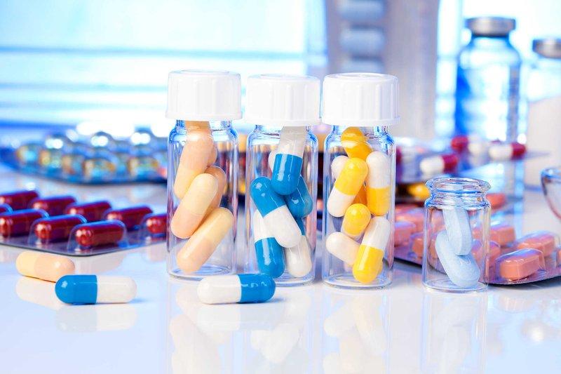 Thuốc Endocet: Công dụng, chỉ định và lưu ý khi dùng