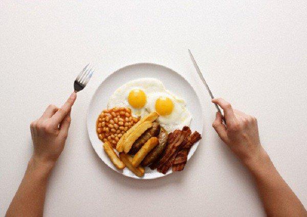 Cách ăn tăng cân nhanh