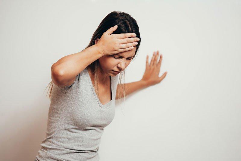 Các vị trí đau đầu thường gặp