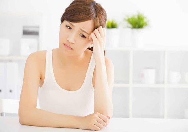 Kinh nguyệt bất thường kèm mệt mỏi, sụt cân có phải dấu hiệu mang thai?