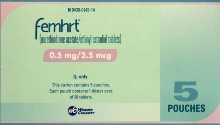 Thuốc Femhrt