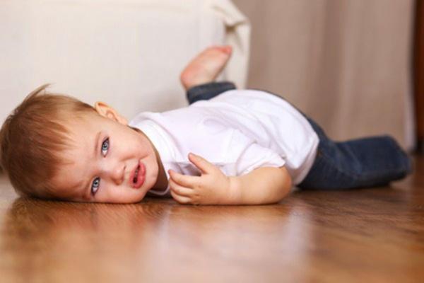 Điều trị đột quỵ thiếu máu cục bộ động mạch não ở trẻ em