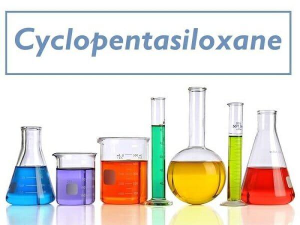 Cyclopentasiloxane trong mỹ phẩm: An toàn và hơn thế nữa