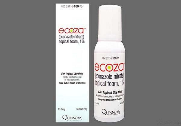 Thuốc Ecoza