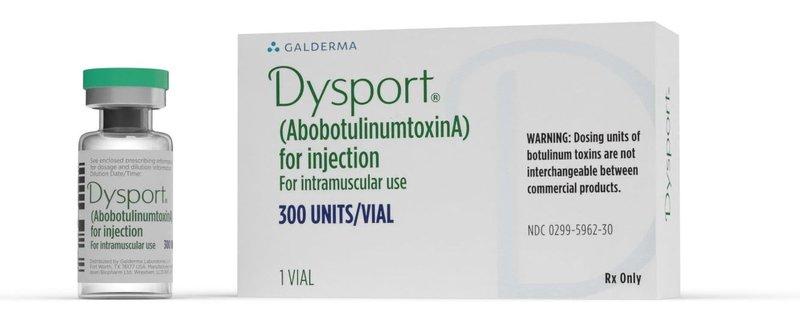 Thuốc Dysport
