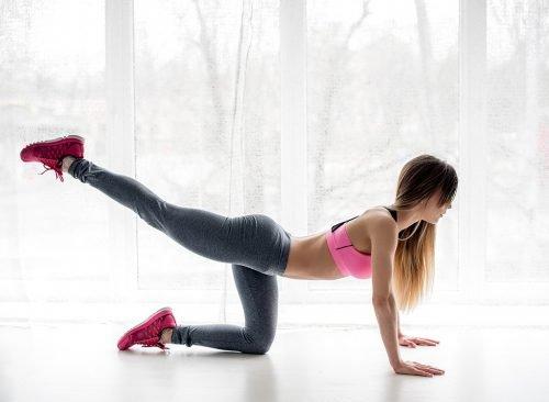 tập cardio giảm cân