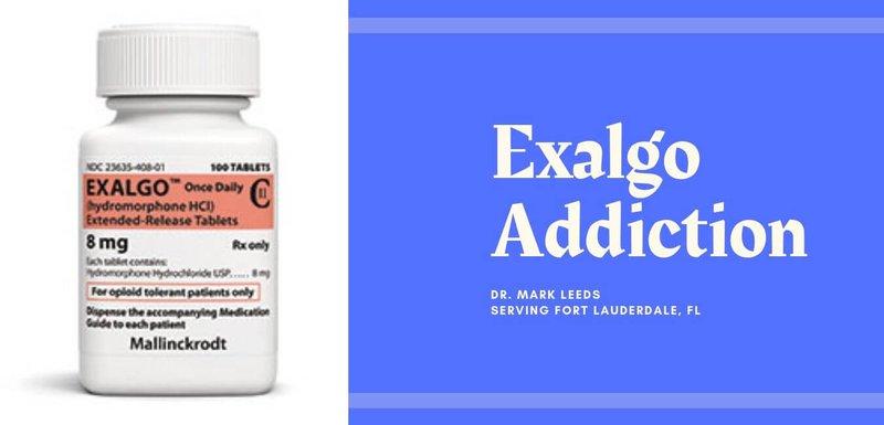 Thuốc Exalgo\