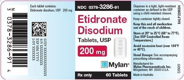 Etidronate là thuốc gì