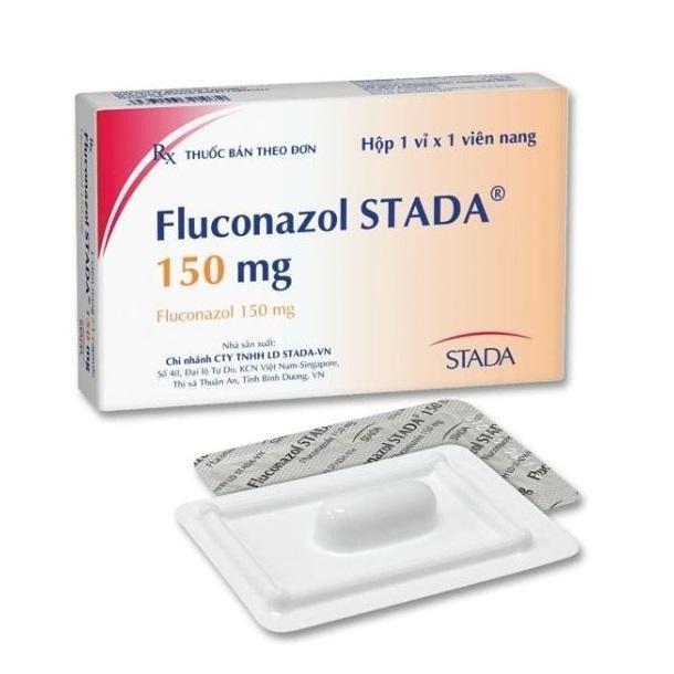 Thuốc fluconazole