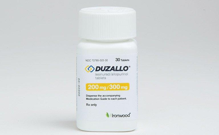 Thuốc duzallo