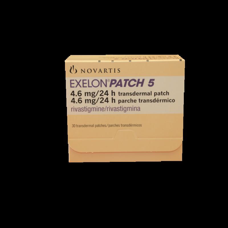 Thuốc Exelon