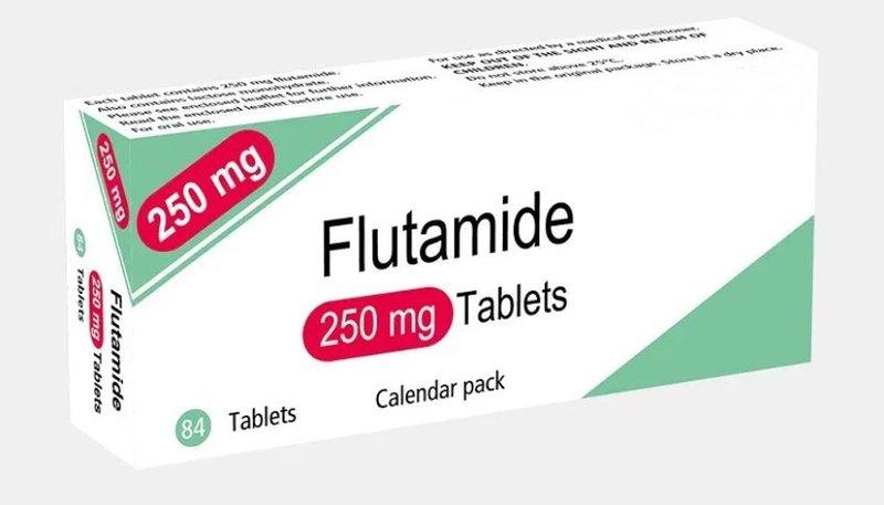 Thuốc Flutamide