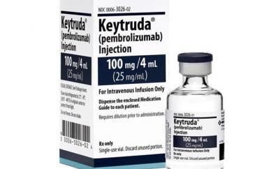 Thuốc Pembrolizumab