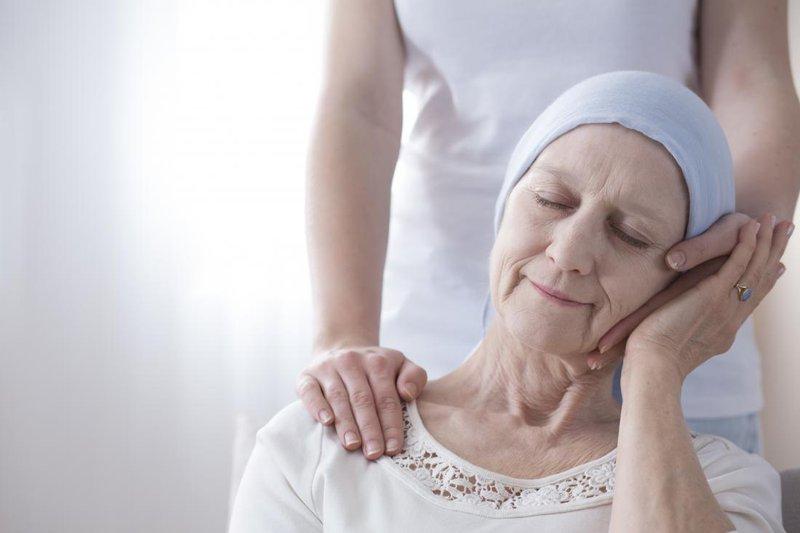 Ung thư ở người cao tuổi